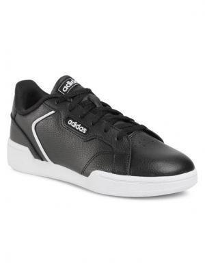 adidas Buty Roguera J FW3290 Czarny