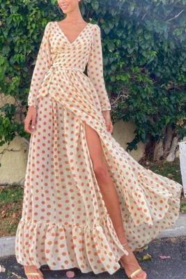 Sukienka SEMIRDA