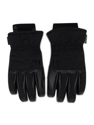 Helly Hansen Rękawice narciarskie All Mountain Glove 67461-990 Czarny