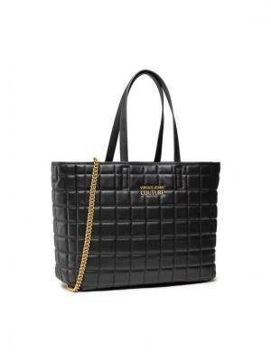 Versace Jeans Couture Torebka 71VA4BB6 Czarny