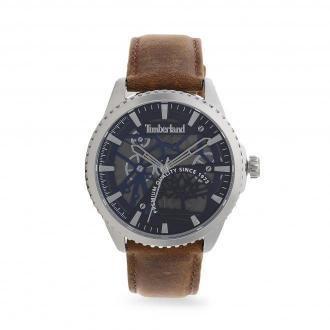 Zegarek TIMBERLAND - Clochester TDWJA2000901 Brown/Silver