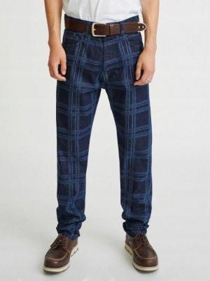 Big Star Spodnie Męskie Jeansy Loose 520 W34 L34