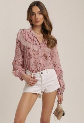 Różowa Koszula Dorielora