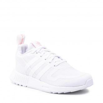 Buty adidas - Multix W FZ3454  Cloud White / Cloud White / Cloud White