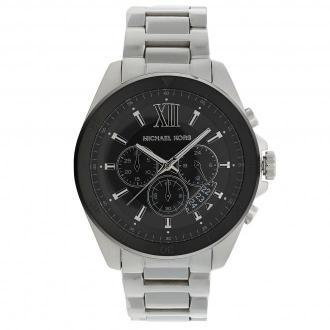Zegarek MICHAEL KORS - Brecken MK8847 Silver/Black