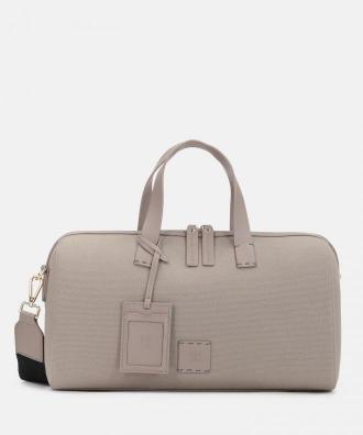 Taupe torba podróżna damska kazar x kasia