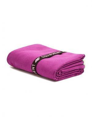4F Ręcznik H4L21-RECU001 Różowy
