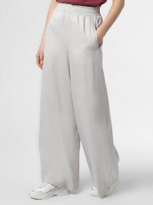 Drykorn - Spodnie damskie – Windy, szary