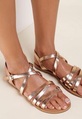 Szampańskie Sandały Poreidelia