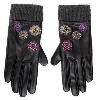 Rękawiczki Damskie DESIGUAL - 20WAAL02 2000