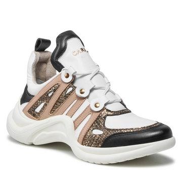 Sneakersy CARINII - B6021 E50-L46-O60-000