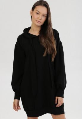 Czarna Bluza Evalisse