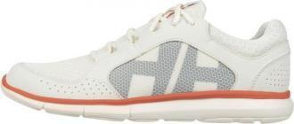 Helly Hansen Ahiga V4 Hydropower Shoes Women, biały/różowy US 6   EU 37 2021 Buty kajakowe