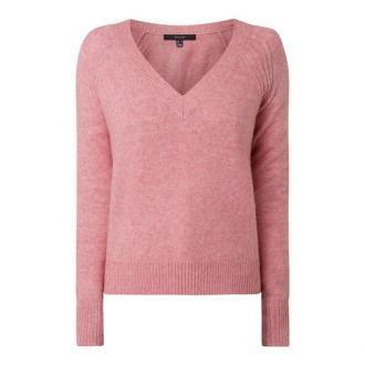Sweter z raglanowymi rękawami model 'Wind'
