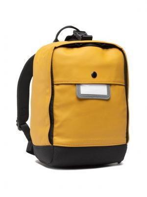 Tretorn Plecak Wings Mini Pack 474101 Żółty