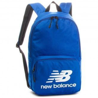 Plecak NEW BALANCE - NTBCBPK8BL Royal