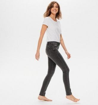 JEANSY SKINNY & PUSH-UP ERNEST
