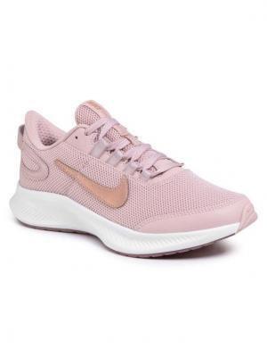 Nike Buty Runallday 2 CD0224 200 Różowy