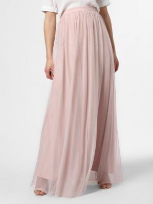 Marie Lund - Spódnica damska, różowy
