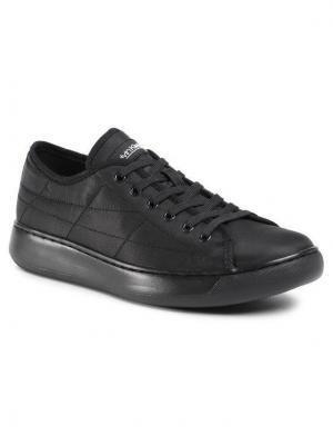 Calvin Klein Sneakersy Faegan B4F2252 Czarny