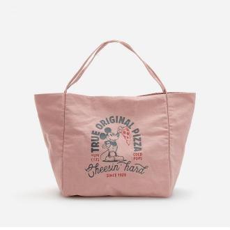 Reserved - Shopperka - Różowy
