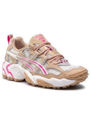 Asics Sneakersy Gel-Nandi 1202A120 Beżowy