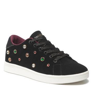 Sneakersy DESIGUAL - Cosmic Jewels 21WSKL01 2000