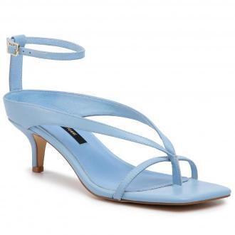Sandały GINO ROSSI - 119AL4717 Blue