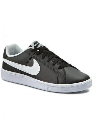 Nike Buty Court Royale 749747 010 Czarny