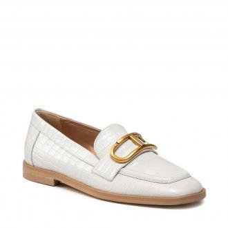 Lordsy TWINSET - Mocassino 212TCP12C St.Cocco Neve 04290