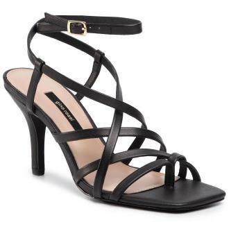 Sandały GINO ROSSI - 119AL3903 Black