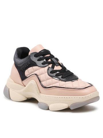 Sneakersy Wonderfurla YE84WOF-BX303-0797S-1-032-20-AL-3500 Różowy