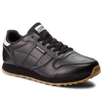 Sneakersy SKECHERS - Old School Cool 699/BLK Black