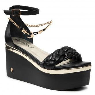 Sandały CARINII - B7290 E50-000-000-E46
