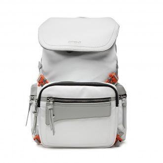 Plecak SPRANDI - BSP-S-137-80-06 White