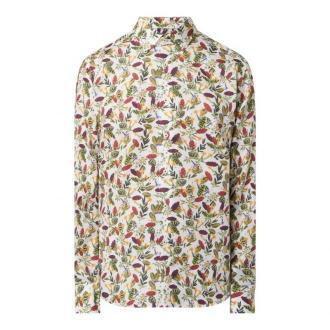 Koszula biznesowa o kroju regular fit z tkaniny Oxford
