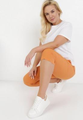 Pomarańczowe Kolarki Ashithis