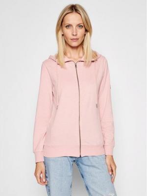 Pepe Jeans Bluza Anne PL581104 Różowy Regular Fit