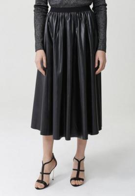 Czarna Spódnica Sania
