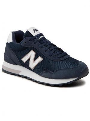 New Balance Sneakersy WL515RB3 Granatowy