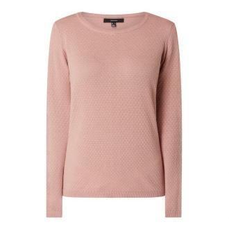 Sweter z bawełny ekologicznej model 'Care'