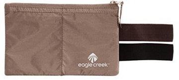 Eagle Creek Undercover Hidden Pocket, beżowy  2021 Portfele podróżne
