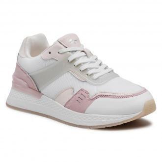 Sneakersy TAMARIS - 1-23710-26 White Comb 197