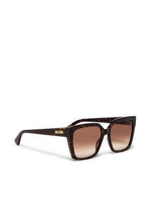 MOSCHINO Okulary przeciwsłoneczne MOS079/S 57 Brązowy