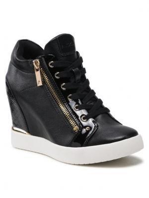 Aldo Sneakersy Trixie 15945878 Czarny