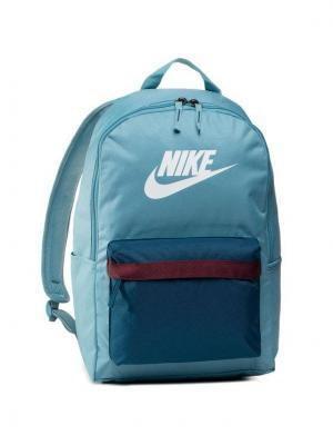 Nike Plecak BA5879-424 Niebieski