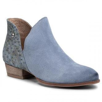 Botki MACIEJKA - 04091-34/00-5 Jeans
