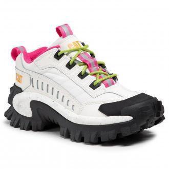 Sneakersy CATERPILLAR - Intruder Oxford P724553  Gardenia/Beige Clair