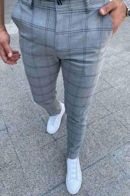 Spodnie męskie TAMSIN