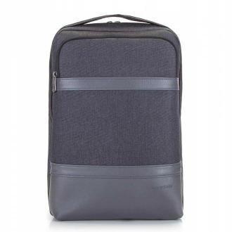 "Wittchen męski plecak na laptopa 13/14"" czarny"